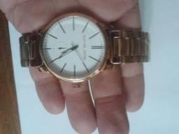 Relógio Michael Kors Social -elegante E Casual Novo Zerado