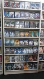 DVDs novos e seminovos
