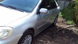 Toyota Corolla Corola automático 0506 - 2006