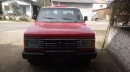 Gm - Chevrolet D-20 - 1990