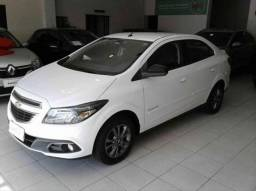 Chevrolet Prisma 1.0 Mpfi Advantage 8v - 2015