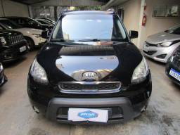 KIA SOUL 2010/2011 1.6 EX 16V FLEX 4P MANUAL - 2011