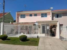 Sobrado para alugar, 116 m² por r$ 2.350,00/mês - xaxim - curitiba/pr