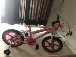 Bicicleta mormaii kiss