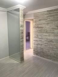 Vende-se apartamento no Cajuru 2 quartos - Padrão