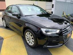 Audi A3 1.4 attraction turbo 2015 extra - 2015