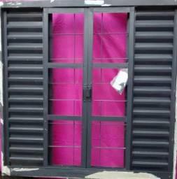 Vendo: janelas e basculantes (ver descrição)