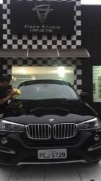 BMW X4 28i 2017 - 2017