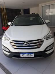 Hyundai Santa Fé 2015 - 2014