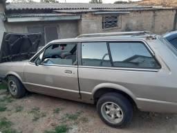 Vendo carro Belina 1989 combustível a alcool - 1989