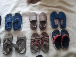 Sapatos menino