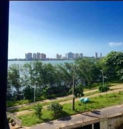 Apartamento renascença 1 quarto em frente a lagoa
