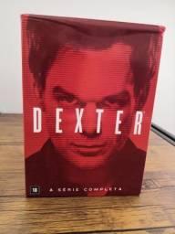 DVD Box Dexter - A Série Completa (8 Temporadas)