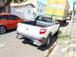 Fiat Strada único dono - 2015