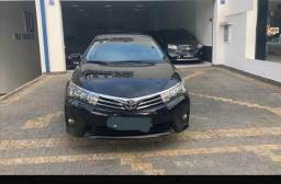 Toyota Corolla 2.0 - 2017