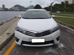 Toyota Corolla 2.0 xei 16v flex 4p automático - 2016