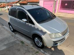 Fiat Idea 1.4 ELX - Completa