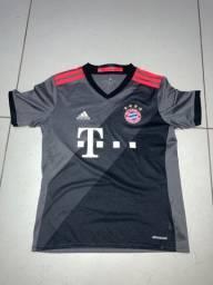 Camisa Bayer de Muchen original!