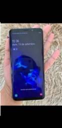 S9+  azul  128 gb troco por outro ou vendo
