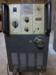 Maquina de Solda Mig CEA Kmc250 Trifásica