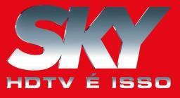 Sky Tv por assinatura promocional