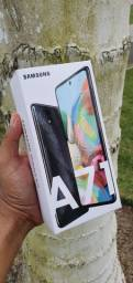 Samsung Galaxy A71 128GB [ NOVO ]
