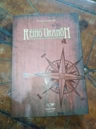 Em Busca do Reino Uranôn