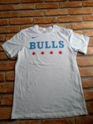 Camiseta Nike Chicago Bulls