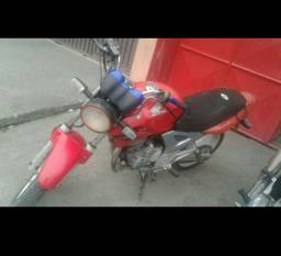 Moto boa