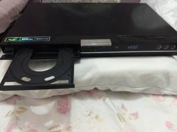 Super multi DVD recorder com HDD