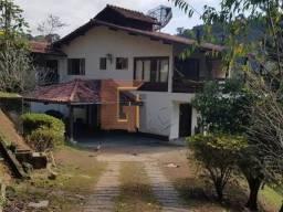 Casa à venda com 4 dormitórios em Itaipava, Petrópolis cod:1429