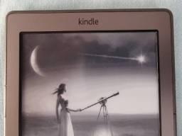 Amazon Kindle - leitor de ebooks - perfeito estado