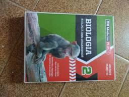 Box - Biologia dos Organismos 2
