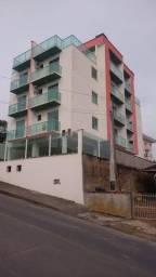 Aluga-se Cobertura duplex com 02 dorm., amplo terraço-Boemewaldt-Joinville