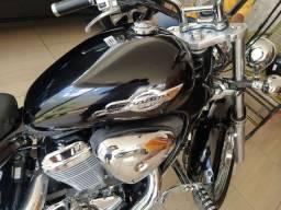 Shadow 2003  moto muito nova, Mossoró RN
