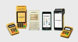Vendo máquinas de cartão PagSeguro