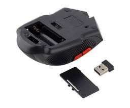 Mouse Gamer (sem fio)