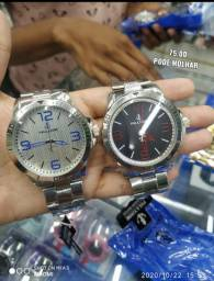 Relógios Masculino A Prova D'Água