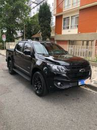 S10 Midnight 4x4 Diesel Automática 2019