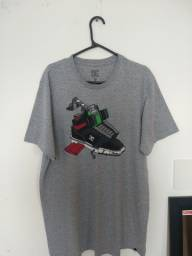 Camiseta DC Shoes G