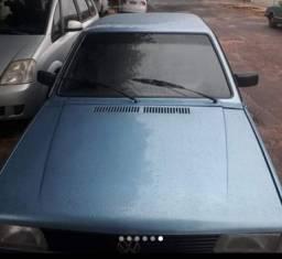 Vendo carro gol quadrado 1.6 AP ano 1992 gasolina