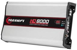 Módulo Amplificador Taramps HD8000 2 Ohms