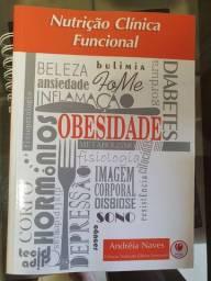 Livro NOVO obesidade metabolismo e fisiologia