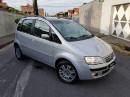 Fiat Idea ELX 1.4 ano 2007 - Flex ( GNV a combinar)
