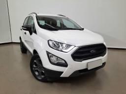 Ford EcoSport Freestyle 1.5 Flex 2018