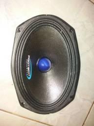 Auto falantes 6x9 Protech 220 rms