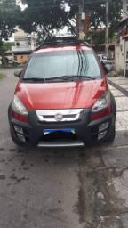 FIAT IDEIA ADVENTURE AUTOMÁTICO 2013/2013 1.8 16v