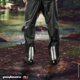 Capa chuva motoboy