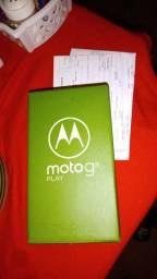 Moto G8 lançamento