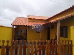 ACC-Casa com 1 quarto, 40 m², à venda por R$ 60.000 Unamar - Cabo Frio/RJ